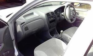 2000 Mazda 323 Sedan Maitland Maitland Area Preview