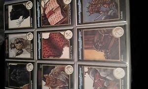 Dungeons and Dragons Collectors Cards Kingston Kingston Area image 2