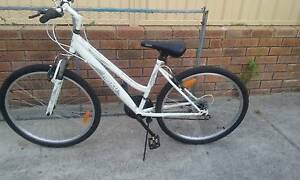 3 ladys bike all ride good Greenmount Mundaring Area Preview