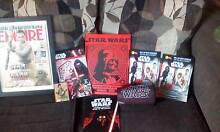star wars the force awakens collection Stafford Brisbane North West Preview