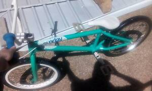 Sunday BMX Chameleon Green one of a kind Beacon Hill Manly Area Preview