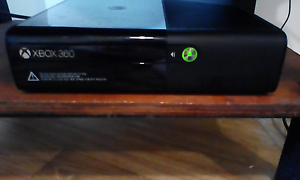 Great condition xbox 360 with 500GB hard drive Manunda Cairns City Preview