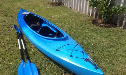 Kayak sit in as new
