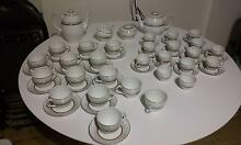 Coffee and Tea set Mona Vale Pittwater Area Preview