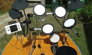 Electric Drum kit FOR SALE Umina Beach Gosford Area Preview