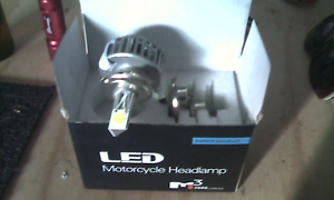 Led motorcycle headlamp Berwick Casey Area Preview