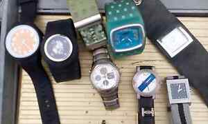 Bulk lot of watchs Geilston Bay Clarence Area Preview