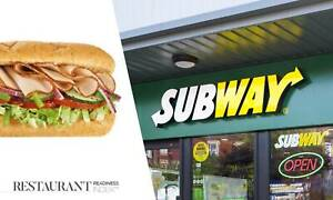Subway Mascot Sandwich Artists Must have experience