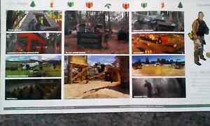 10 x paintball ticket pack Karuah Port Stephens Area Preview