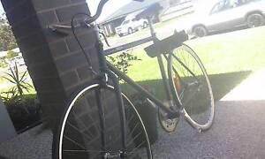 retro corona cruizer bike Sapphire Beach Coffs Harbour City Preview