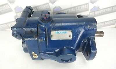 Vickers - Hydraulic Pump 432029-pvb15-rsy-31-c-11 New No Box