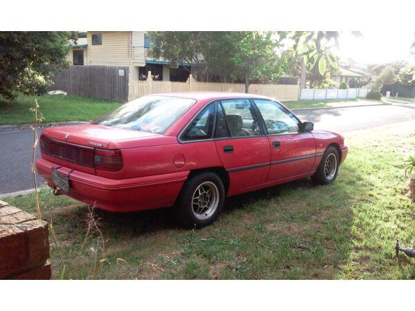 1992 Holden Commodore