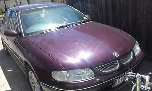 2000 Holden Commodore Rosebud West Mornington Peninsula Preview