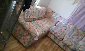 corner fold out sofa lounge Waikerie Loxton Waikerie Preview