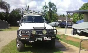 landcruiser 80 series factory in Queensland   Gumtree Australia Free