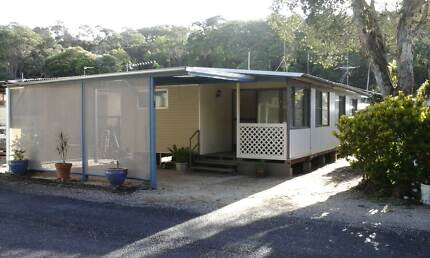 Relocatable Home - Nambucca Heads NSW