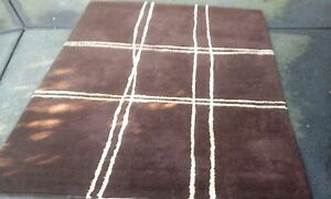 New Zealand Wool luxury Rug cost $500 new $30 Forest Hill Whitehorse Area Preview