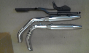 2011 Harley Davidson 48 Sportster parts Gnangara Wanneroo Area Preview