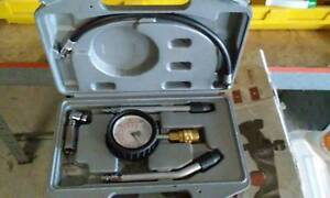 compression test kit to 300psi in case Stanthorpe Southern Downs Preview