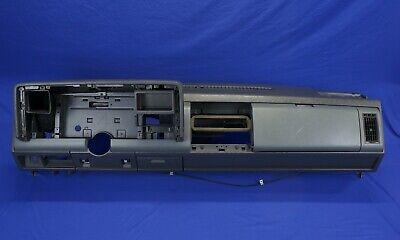 88-94 Chevy GMC Silverado Sierra Dash Assembly Frame Core Gray Grey