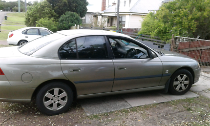 Vy Commodore 2003