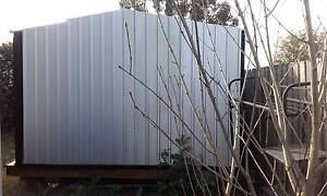 Garden shed of 2.5 x 3 x 6 size Melton South Melton Area Preview