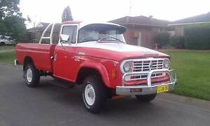 1974 Other Ute Windsor Hawkesbury Area Preview