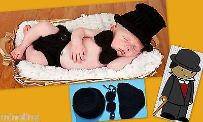 - Baby Kostüm P