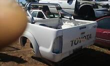 Toyota Hilux SR5 tub Dalby Dalby Area Preview