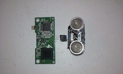 Parrot AR Drone 2.0 Navigation Board Transceiver and Receiver Gyro