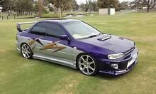 1996 Subaru Impreza Sedan Albany 6330 Albany Area Preview