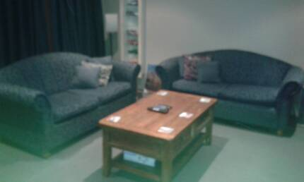 2 x 2.5 seater couches Ellenbrook Swan Area Preview