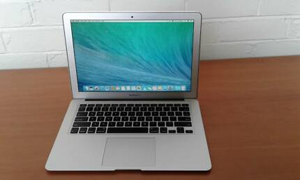 "Apple Macbook Air 13.3"" With Intel Core i7 – 1.7Ghz/ 250GB SSD"