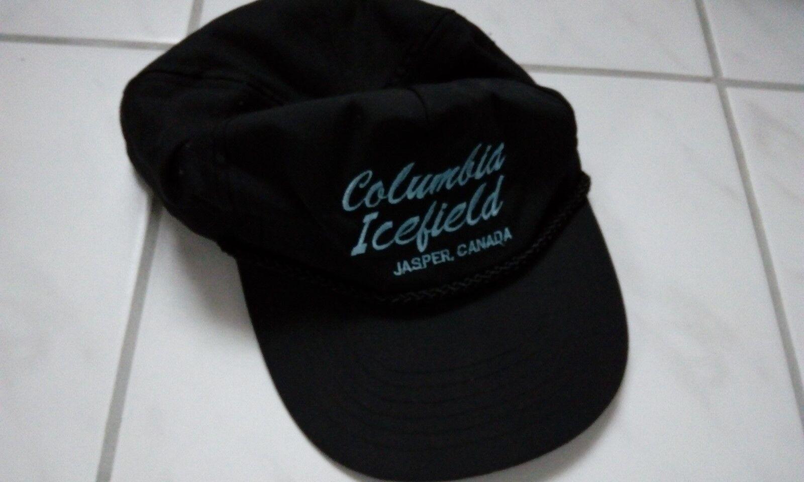 Basecap / Hut / Cap / Mütze /Schrimmütze / Columbia Icefield