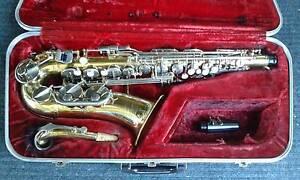 Saxophone Alto Victoria Point Redland Area Preview