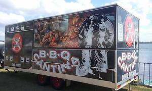 Food truck for sale Fletcher Newcastle Area Preview