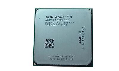 AMD Athlon II X2 B24 3.0GHz Socket AM3 Desktop CPU ADXB24OCK23GM comprar usado  Enviando para Brazil
