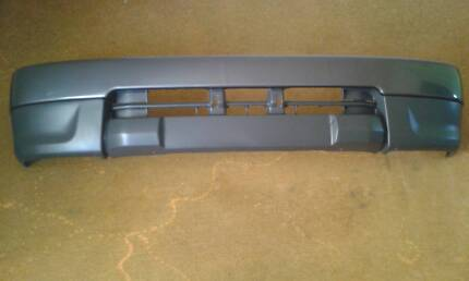 Toyota HILUX (2001) Front BUMPER New GENUINE part. Tumbarumba Tumbarumba Area Preview