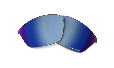 Authentic Oakley Half Jacket 2.0 Polarized Prizm Deep Water Lenses 101-109-005