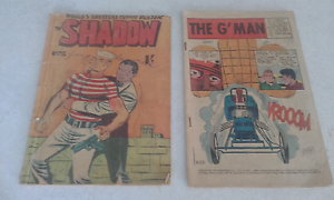 Old comics.... Ipswich Ipswich City Preview