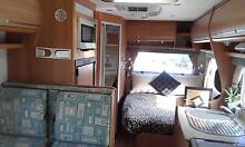 2008 Jayco Clarkson Wanneroo Area Preview
