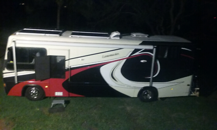 Wanted: Looking for somewhere to live in my motor home