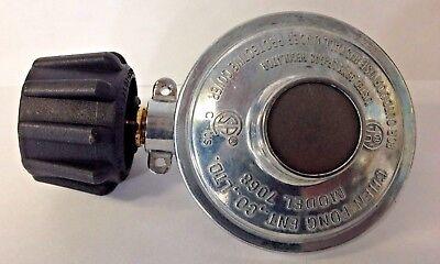 (Worthington 330795 Pro Grade Standard Propane Tank Regulator)