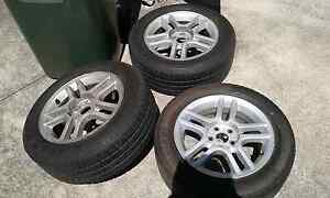 3 toyota celica wheels Sunnybank Brisbane South West Preview