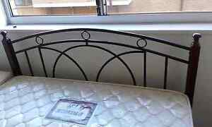 Queen size bed Randwick Eastern Suburbs Preview