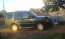 1999 Land Rover Discovery Wagon Port Augusta Port Augusta City Preview