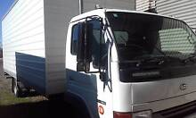 ALL LOCAL AREAS REMOVALS FR $59 P/HR INCLUDES 2 MEN Blacktown Blacktown Area Preview