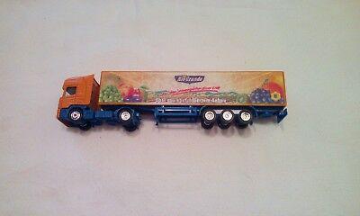 Truck Rio Grande