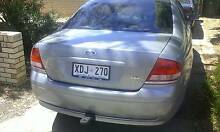 2003 Ford Falcon Sedan Owen Wakefield Area Preview