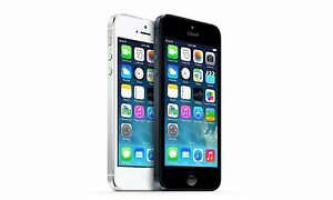 2 iPhone 5 32G - $150 each or $275 for both Windsor Region Ontario image 2